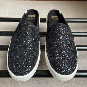 KEDS for KATE SPADE Women Double Decker Mules NEW